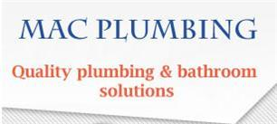 Mac Plumbing And Carpentry