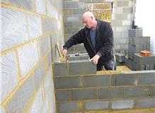 David Evans Bricklaying