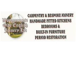 Woodmancote Olde English Joinery Ltd