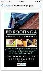 B D Roofing & Property Maintenance