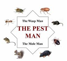 The Pest Man