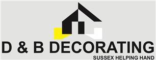 D & B Decorating