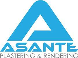 Asante Plastering