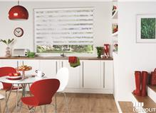 West London Blinds Combination Blinds