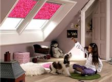 West London Blinds Velux Blinds