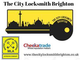 The City Locksmith Brighton