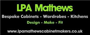LPA Mathews Cabinet Makers