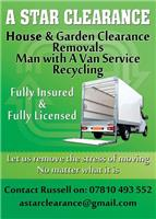 A Star Clearance & Removals