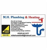 MH Plumbing & Heating