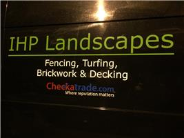 IHP Landscapes