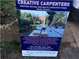 Creative Carpenters
