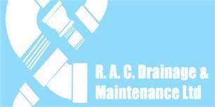 RAC Drainage & Maintenance Ltd