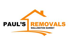 Paul's Removals
