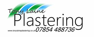 Tony Laine Plastering