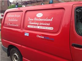 DW Plumbing & Heating Services
