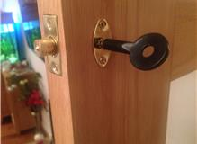 Internal Door Locks