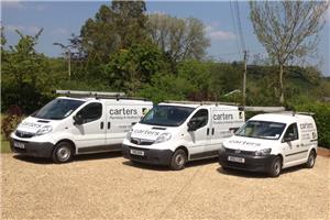 Carters Plumbing And Heating