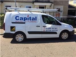 Capital Heating & Plumbing