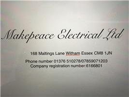 Makepeace Electrical Limited