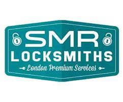 SMR Locksmiths Ltd