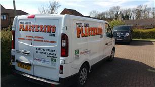 Paul Jones Plastering