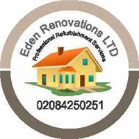Eden Renovations Ltd