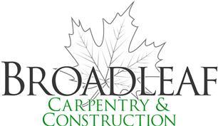 Broadleaf Carpentry & Construction