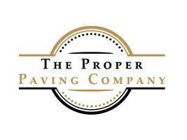The Proper Paving Company