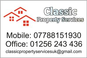 Classic Property Services
