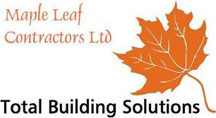 Maple Leaf Contractors Ltd
