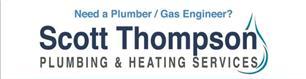 Scott Thompson Plumbing And Heating