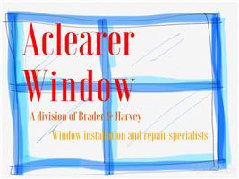 Aclearer Window