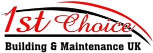 1st Choice Building & Maintenance UK