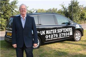 UK Water Softeners