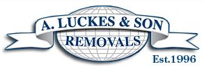 A Luckes And Son (Removals And Storage) Ltd