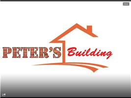 Peter's Building Ltd