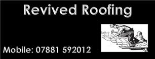 Revived Roofing Ltd