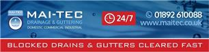 Maitec Drainage And Guttering Ltd