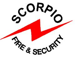 Scorpio Fire & Security