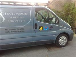 J J Cates Plumbing & Heating Services Ltd