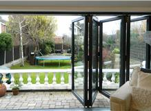 Bi-folding Doors in Southend-on-Sea