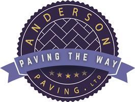 Anderson Paving Ltd