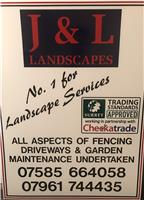 J&L Landscapes and Waste Clearance