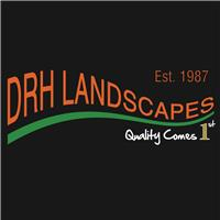 DRH Landscapes Ltd