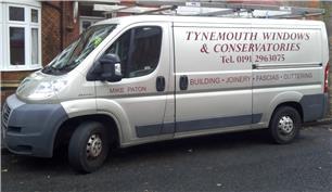 Tynemouth Windows Limited