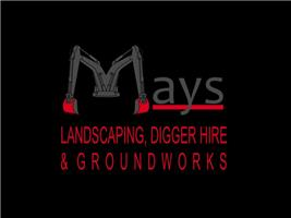 Mays Building Landscapes Groundworks