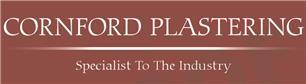 Cornford Plastering