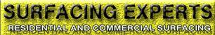 Surfacing Experts Ltd