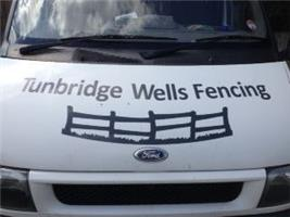 Tunbridge Wells Fencing