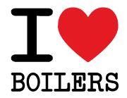 I Love Boilers Ltd
